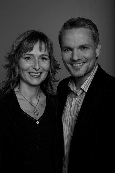Rune and Kari Borgso